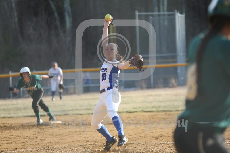 Becker College Hawks Samantha Belenchia (10)