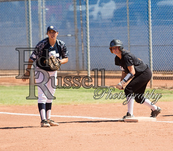 South Mountain CC vs SunCats (Game 1)