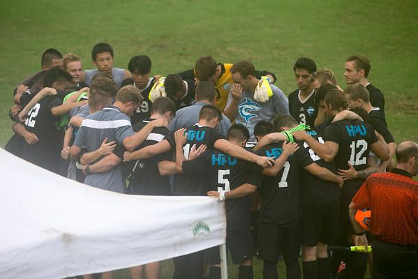 HPU Sports & Opponents 2015-16