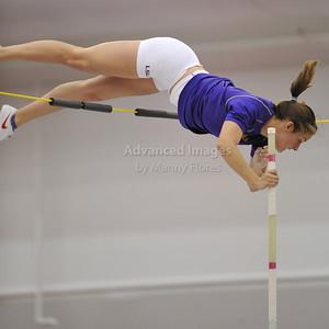 2009 Indoor Girls Pole Vault