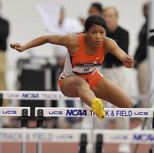NCAA Div1 2009 Indoor Hurdles 042