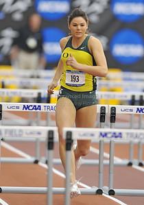 NCAA Div1 2009 Indoor Hurdles 030