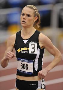 NCAA Div1 2009 Indoor Run 058