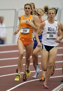 NCAA Div1 2009 Indoor Run 048