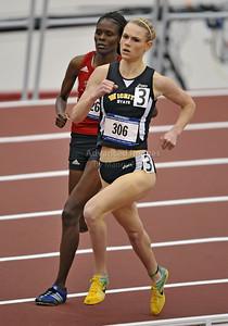 NCAA Div1 2009 Indoor Run 057