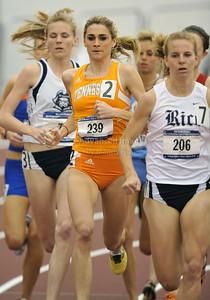 NCAA Div1 2009 Indoor Run 045