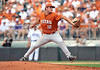 13 June 2010:  <br /> ___________________________________________<br /> at the 2010 College World Series Super Regionals game<br /> between the TCU Horned Frogs and the Texas Longhorns at<br /> UFCU Disch-Falk Stadium in Austin Texas.<br /> TCU advances to the World Series for the first time in school history as the beat Texas 4-1.