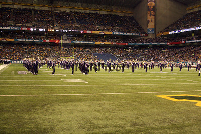 Alamo Bowl Baylor vs Washington Dec 29, 2011 (137)