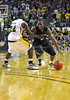 Jan 26th, 2010:  <br /> Kansas State Jacos Pullen #0 G in action<br /> in a NCAA basketball game between the Kansas State Wildcats and the Baylor Bears at the Ferrell Coliseum in Waco, Texas.<br /> Kansas State wins 76-74