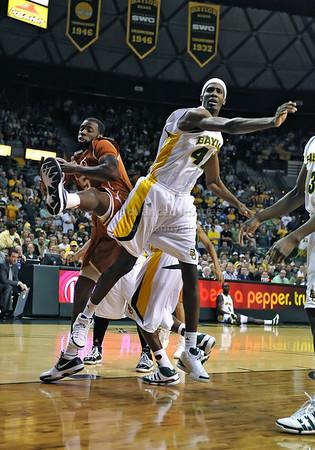 Baylor Basketball