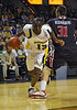Feb 16th, 2010:  <br /> Baylor F/C Ekpe Udoh #13 drives to the basket during a NCAA Basketball game between the Texas Tech Red Raiders and the Baylor Bears at the Ferrell Center at Waco, Texas<br /> Baylor wins 88-70