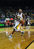 Feb 16th, 2010:  <br /> Baylor Guard Lacedarius Dunn #24 gets a dunk during a NCAA Basketball game between the Texas Tech Red Raiders and the Baylor Bears at the Ferrell Center at Waco, Texas<br /> Baylor wins 88-70