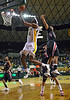 Feb 16th, 2010:  <br /> Baylor Forward Anthony Jones #41 gets a rebound and gets a layup during a NCAA Basketball game between the Texas Tech Red Raiders and the Baylor Bears at the Ferrell Center at Waco, Texas<br /> Baylor wins 88-70