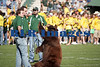 Baylor Bears vs Univ Texas Nov 6 2005 (4)