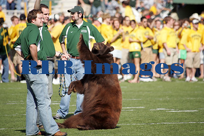 Baylor Bears vs Univ Texas Nov 6 2005 (5)