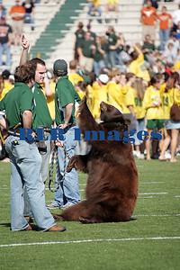 Baylor Bears vs Univ Texas Nov 6 2005 (6)
