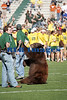 Baylor Bears vs Univ Texas Nov 6 2005 (7)