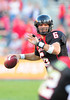 02 January 2009:  <br /> Texas Tech quarterback Graham Harrell (6) in action during the NCAA Cotton Bowl game between the Ole Miss Rebels and the Texas Tech Red Raiders in Dallas,TX.  Ole Miss beat Texas Tech 47-34.<br /> Manny Flores/Icon SMI