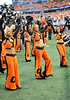 Jan 2nd, 2009 <br /> Oklahoma State Drill Team at the 2010 AT&T Cotton Bowl Classic between the Ole Miss Rebels and the Oklahoma State Cowboys at the Cowboy Stadium in Arlington, Texas.<br /> Ole Miss wins 21-7<br /> (Credit Image: © Manny Flores/Cal Sport Media)