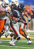 Jan 2nd, 2009 <br /> Mississippi running back Dexter McCluster #22 in action at the 2010 AT&T Cotton Bowl Classic between the Ole Miss Rebels and the Oklahoma State Cowboys at the Cowboy Stadium in Arlington, Texas.<br /> Ole Miss wins 21-7<br /> (Credit Image: © Manny Flores/Cal Sport Media)