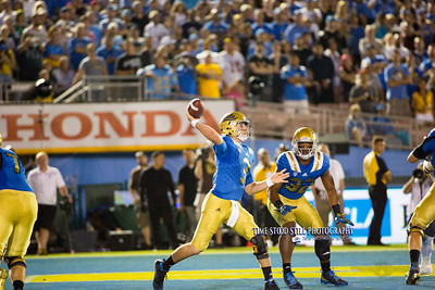 ASU vs UCLA