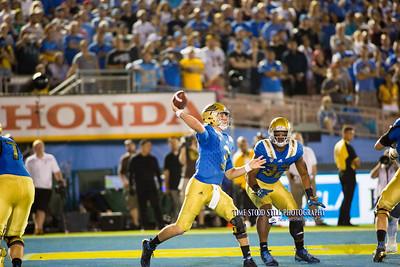 ASU vs UCLA