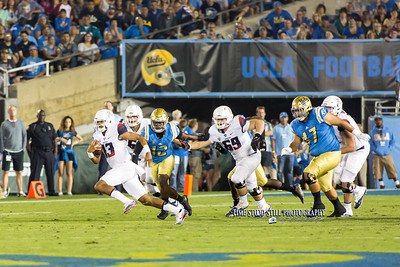 Arizona vs UCLA-55