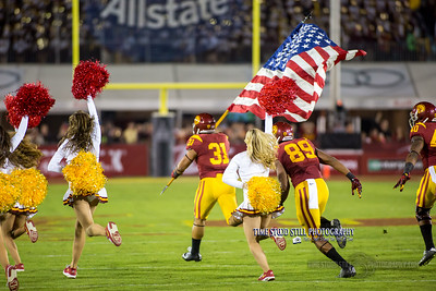 Arizona vs USC-43