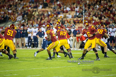 Arizona vs USC-58