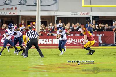 Arizona vs USC-51