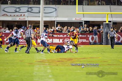 Arizona vs USC-53
