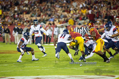 Arizona vs USC-63