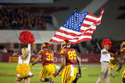 Arizona vs USC-42