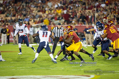 Arizona vs USC-62