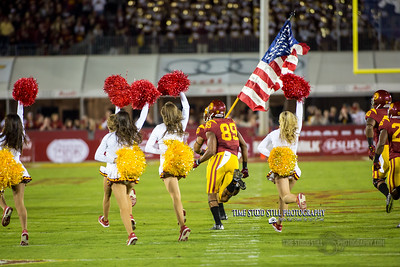 Arizona vs USC-44