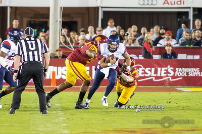 Arizona vs USC-52