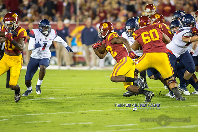 Arizona vs USC-61