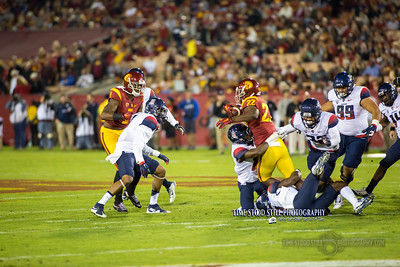 Arizona vs USC-66