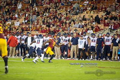 Arizona vs USC-55