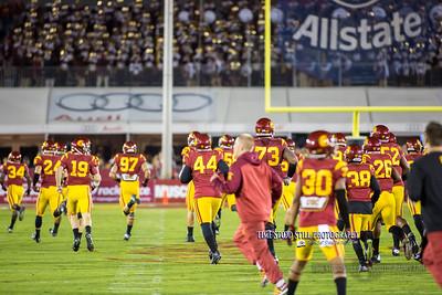 Arizona vs USC-46