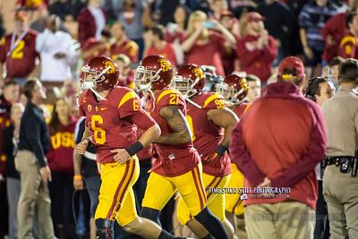 Arizona vs USC-38