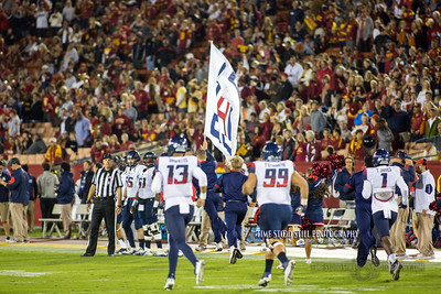 Arizona vs USC-47