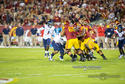 Arizona vs USC-60
