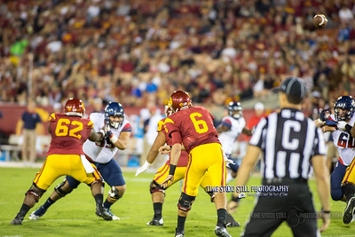 Arizona vs USC-54