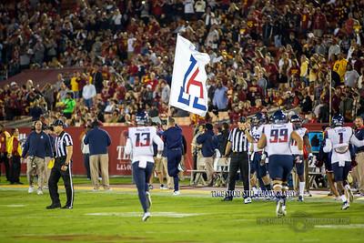 Arizona vs USC-48