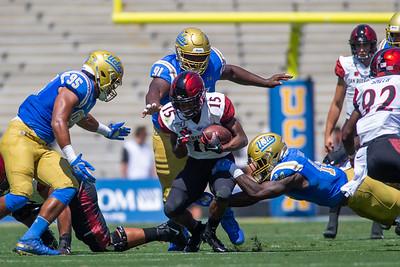 UCLA vs SDSU-76