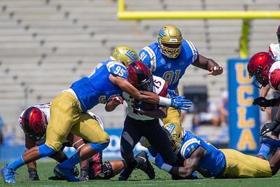 UCLA vs SDSU-77