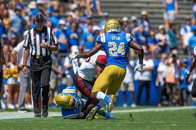 UCLA vs SDSU-71