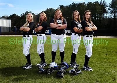 GA State Softball 2016