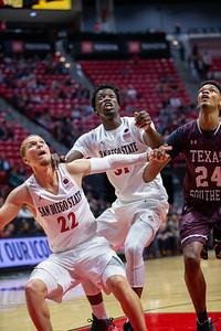 SDSU vs Texas Southern-30